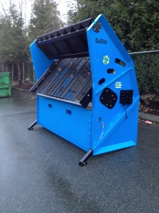 Topsoil Screener for sale.